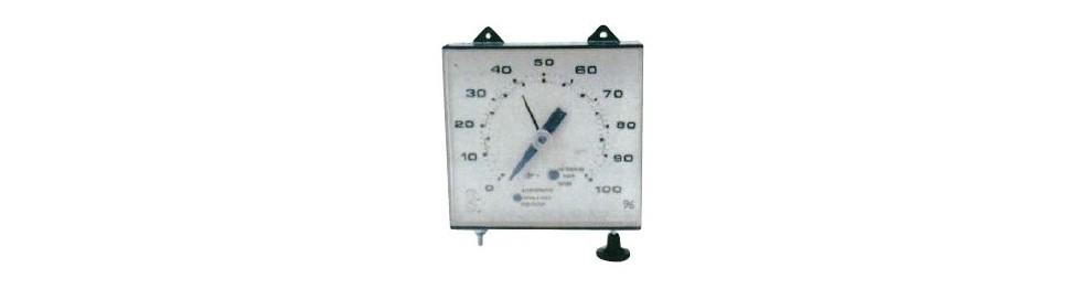 Componenti per gasolio