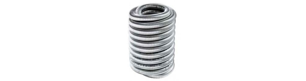 Inoxflex pipe