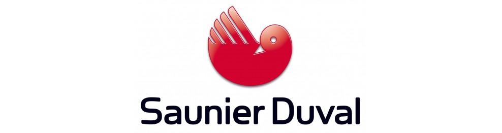 Calentadores Saunier Duval