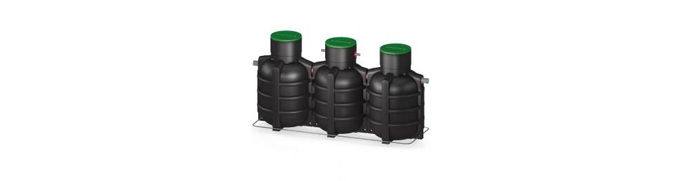 Depuradoras de agua