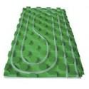 Planchas suelo radiante