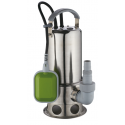 Submersible pumps for drainage