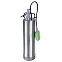 Pompes submersibles pour puits