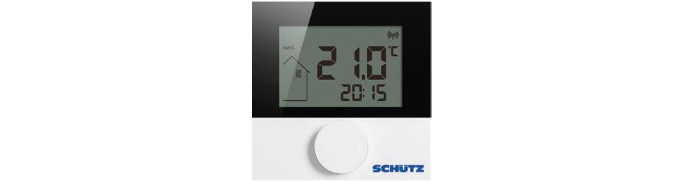 Underfloor heating regulation