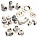 Accesorios para hierro galvanizado
